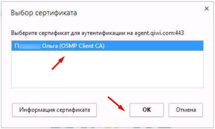 Вход в личный кабинет Agent Qiwi com