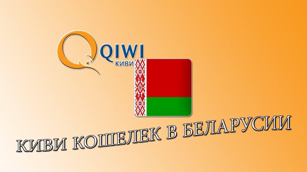 Белорусский киви кошелек